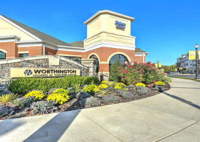 The Shoppes at Worthington at Township Square in Lancaster, PA